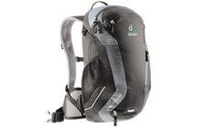 DEUTER Bike One 18 SL noir-titane